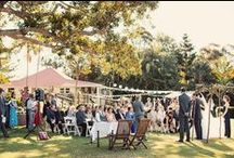 Byron Bay Wedding Locations / Byron has so many amazing locations locally and in the Hinterland - these are just some of my favourites. / by Byron Bay Celebrant Michelle Shannon