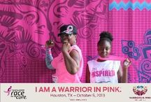 Breast Cancer Survivor-Inspirations / by QueenB4ever