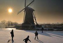 Hollandse steden  / by Teuntje B