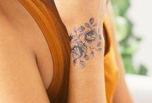 Tattoo / by Tabitha Stevens