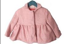 Niñas Eyre - Fall Winter Collection 2013  / Fashion kids / by Niñas Vestidos