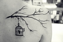 Tatts / by Jenna Baughman