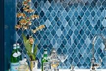 Very pretty. / by New Ravenna Mosaics