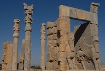 Iran / http://www.eldertreks.com/tour/ETTD000386 / by ElderTreks
