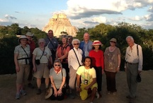 Lost World of the Mayans / by ElderTreks
