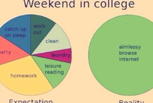 College is Awesome / by Campus Explorer