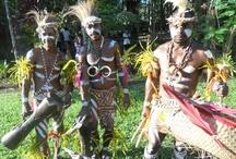 Papua New Guinea / by ElderTreks