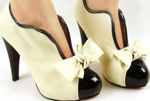 Shoes / by Nadin& Dima