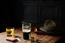 The Pub: The Cask and Taper / by Mad Hatter