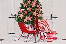 Christmas! / by Audrey @DefrumpMe