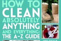 helpful hints / by Tammy Miller