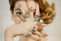 Inspirations - Jewels / by Audrey Marx