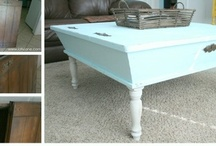 Loving that Furniture / Furniture Inspiration and DIY Furniture! / by ItsOverflowing.com