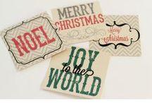holidays / by Megan Anderson Macintosh