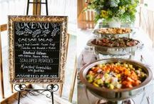 Glorious Food Displays! / by Glen-Ella Springs Inn