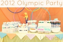 Olympic Fun / Check out our tips and party ideas to help you celebrate the Olympics. / by Coupons.com
