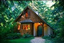 Cottages I would love to have / by Shannon Rouse Beck