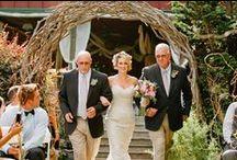 Glen-Ella - Garden Wedding Ceremonies / by Glen-Ella Springs Inn