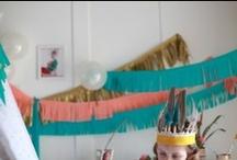 Birthday Stuff / by Gabrielle @ Oh Boy, Cato!