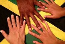 Beautiful Jamaica (one love) / by Cassidy Turner