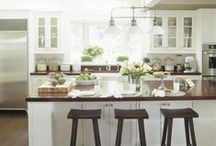 Amazing Kitchens / by Alida Ryder | Simply Delicious