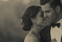 Wedding Fantasies  / by Tristin Worthington