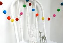 Crafts & DIY / Cool ideas, new crafts I want to try, and misc. pins from all over the world wide web.  / by Natasha Boggan
