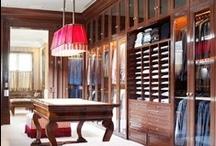 My Closet / by Davaughnu Banks