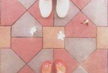 Floors  /  . / by ULF G B☮HLIN