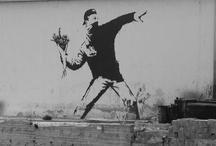Street Art / by Ben Morton