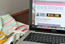 Blogging / Tips and Ideas / by Natasha Boggan