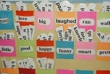 Literacy Ideas / by Jenna Schmidt