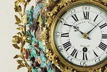 Clocks, Antiques and Artifacts / by Cindy LoPiccolo
