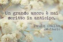 Italiano / by Paulo Coelho