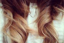 Hair / by Victoria Robinson