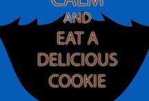Keep calm / Keep calm....... / by Emma Bernhardt