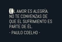 My APP quotes / Paulo Coelho Official App / by Paulo Coelho