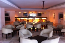 "Meet our brand new bar ""Palenque"" / by Flamingo Cancun Resort"