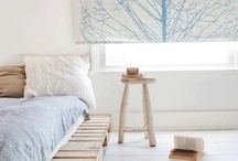 Pallet Ideas / by Gaia Luna