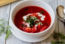 Russian Recipes / by Ekaterina Myers