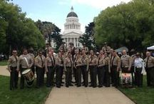 LASD Events / by Los Angeles County Sheriff's Department