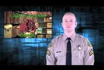 LASD Videos / by Los Angeles County Sheriff's Department