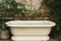 bathroom / by Posie Star