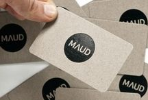 pack wrap label font / by Posie Star