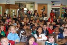 Camp Humphreys Schools / by U.S. Army Garrison Humphreys