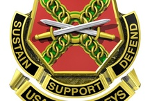 Military Links / by U.S. Army Garrison Humphreys