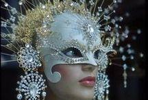 Carnaval Veneciano. / by Mar Jacomé
