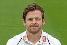 Sussex County Cricket Club | The Players / Here's the Sussex County Cricket Club line-up. / by Sussex County Cricket Club