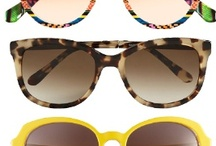 It's Always Sunnies in Chicago / by ICO