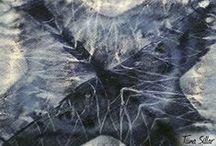 Shibori patterns / Textile; shibori / by Textile Print